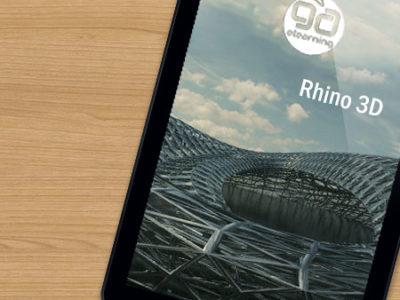 Σεμινάριο Rhino 3D