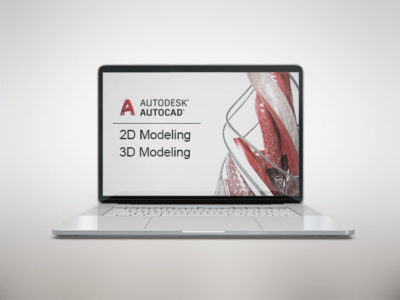 AutoCAD 2D & 3D Modeling
