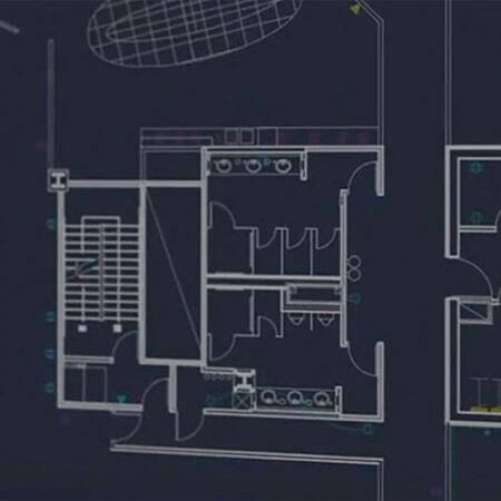 AutoCAD 2D Modeling