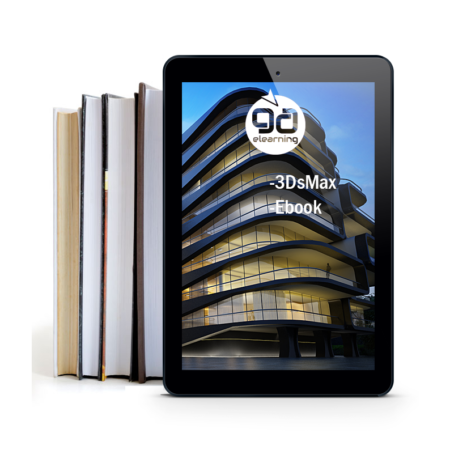3Ds Max – Ebook