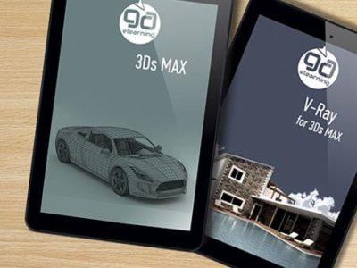 3Ds Max & V-ray