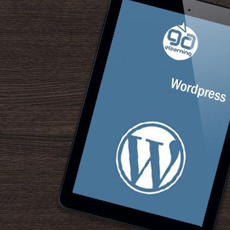 Σεμινάριο WordPress